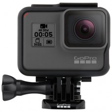 GoPro HERO5 Black Waterproof 4K Sports & Helmet Camera
